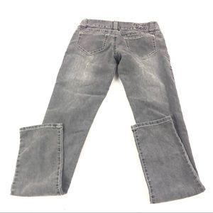 Hydraulic Women's Blue Jeans 4